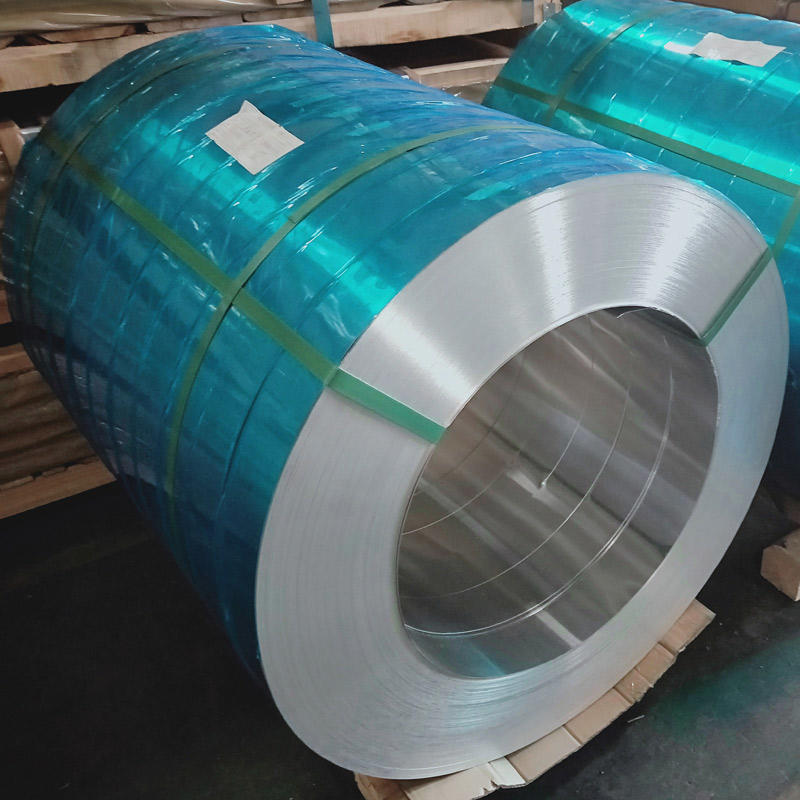 Aluminum Strip Used For Tank 5052