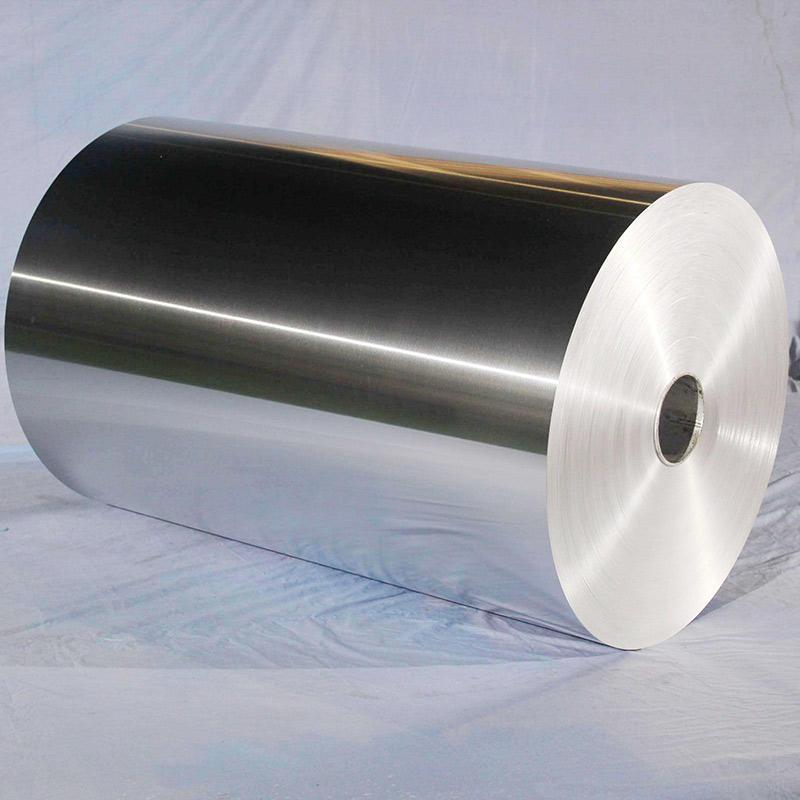 Aluminum Sheet Plate Price Per Ton 8011 Series