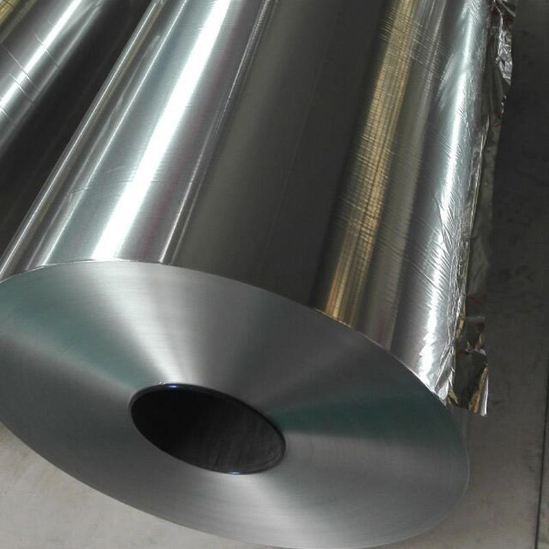 Aluminum Sheet Plate Price Per Ton 8011 Series