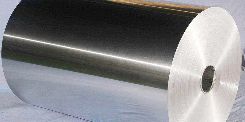 Caiyi waterproof aluminum foil roll manufacturer for packaging