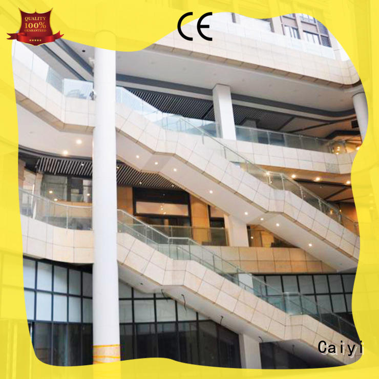 high quality aluminum composite panel factory for building