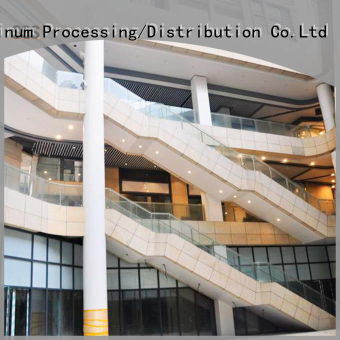 waterproof aluminum composite panel price supplier for ceiling