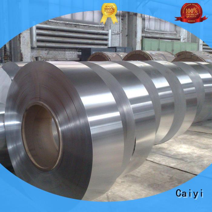 colored buy aluminium sheet channel keys Caiyi