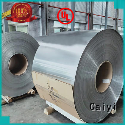 color 3000 series aluminum series for hardware Caiyi