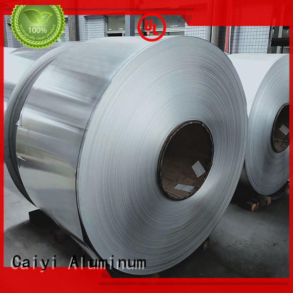 decorated aluminum 5052 h32 assurance series for factory