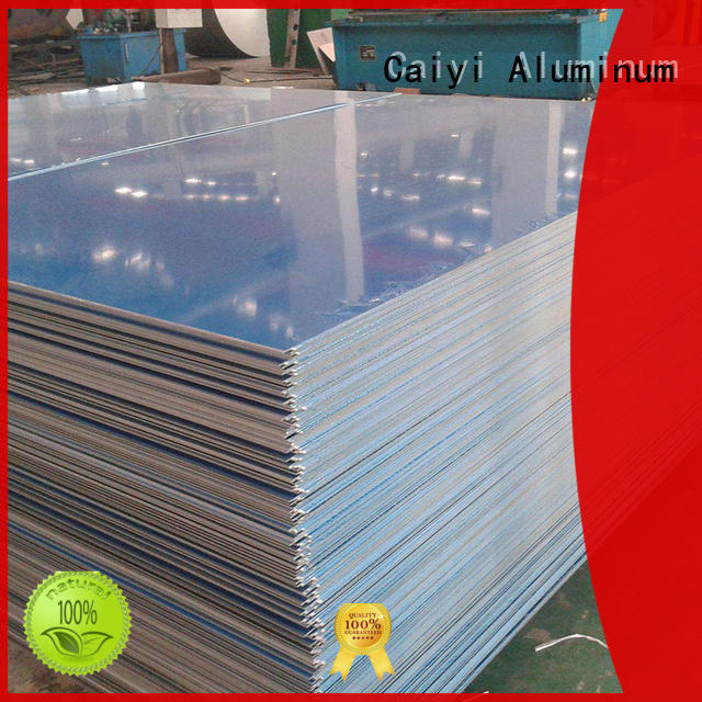 new aluminium alloy sheet export worldwide for stoppers