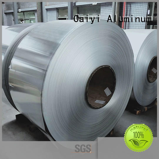 series 5000 series aluminum disc customization for industry