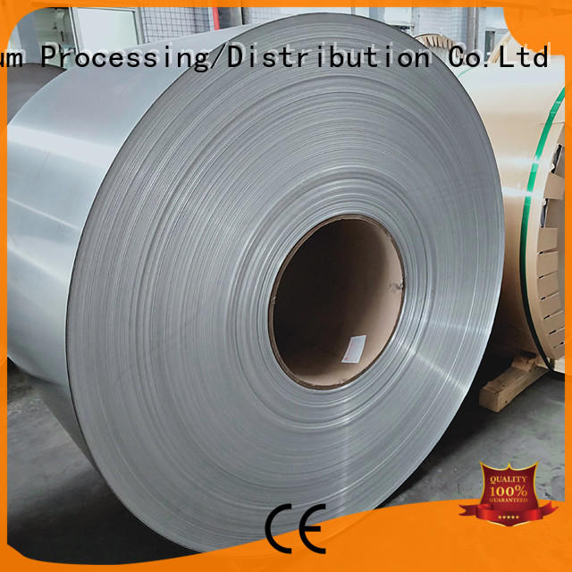 application 1050 aluminum coil channel Caiyi company