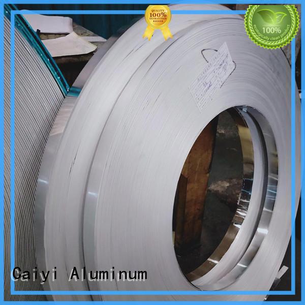 Caiyi famous aluminium board wholesale for factory