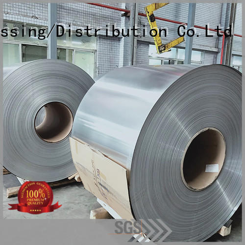 Caiyi Brand window stainless steel sheet metal coated factory