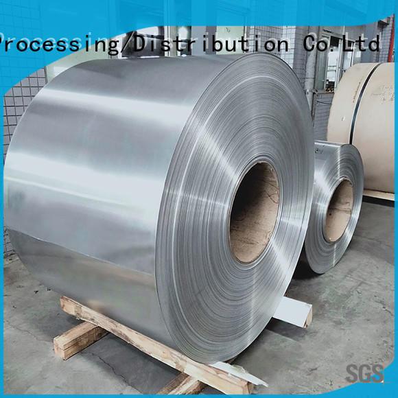 Caiyi custom aluminum sheet roll customization for industry