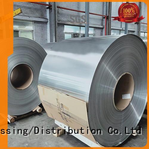 coil temper Caiyi Brand aluminium sheet factory factory