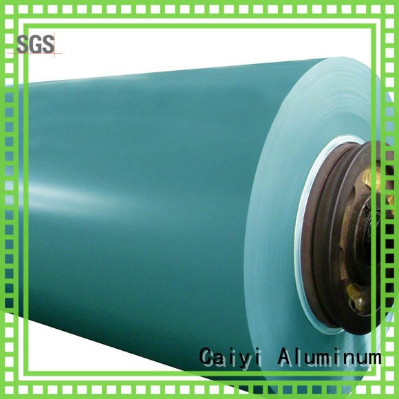 Caiyi stainless steel sheets for sale wholesale for industry