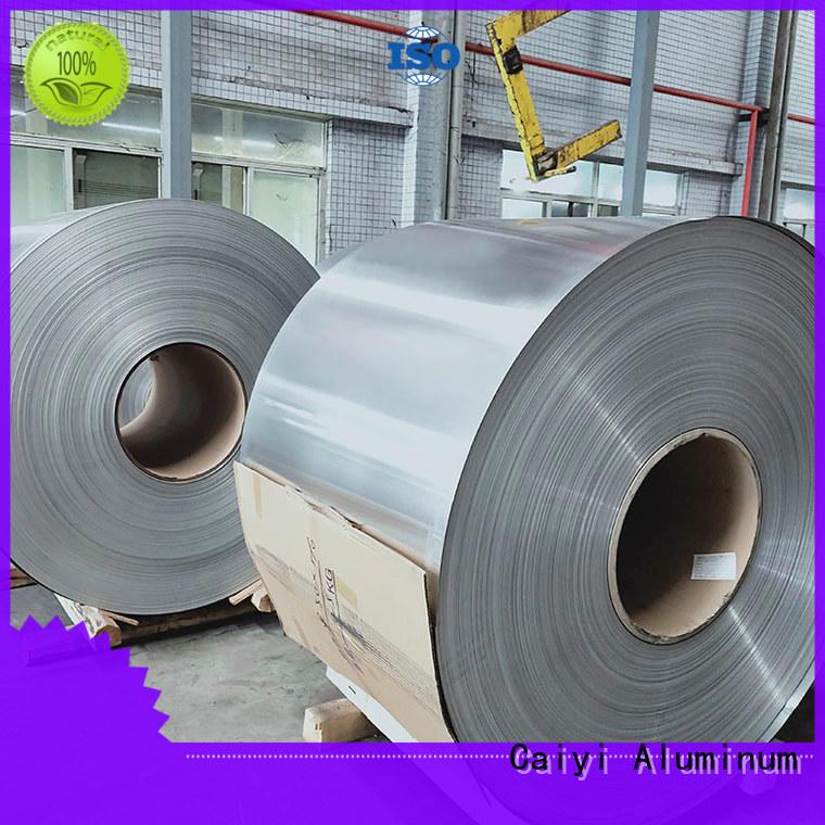 online aluminum coil stock price supplier for nameplates