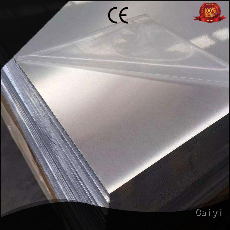 multiple window sheet 6061 aluminum sheet Caiyi