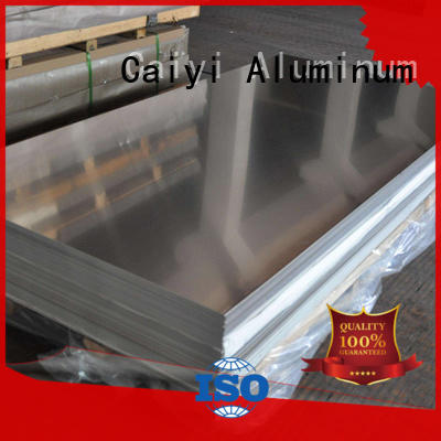 window price 1050 aluminum coil Caiyi manufacture