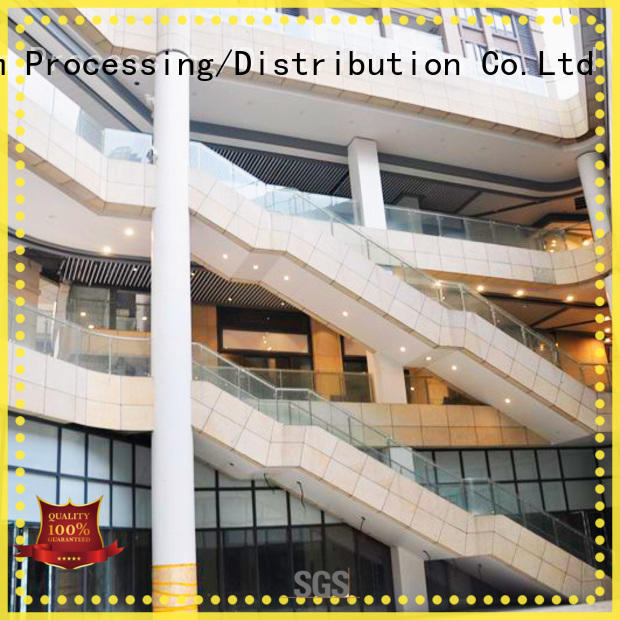 Caiyi composite aluminum composite panel price cladding for hardware