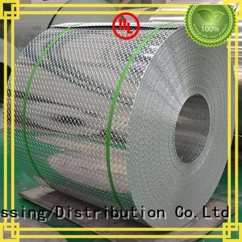 Caiyi online 3000 series aluminum supplier for industry