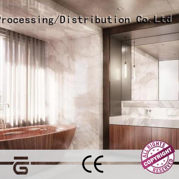 aluminum aluminum composite building panels customization for factory Caiyi
