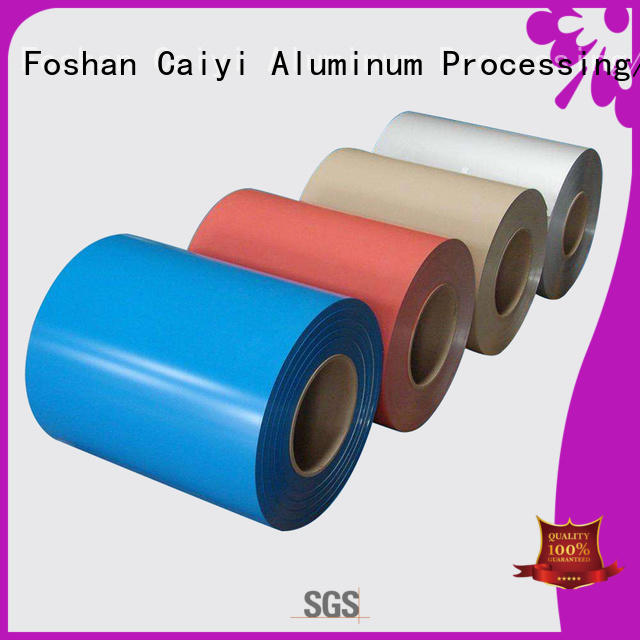 thin thin aluminium sheet coated manufacturer for industry