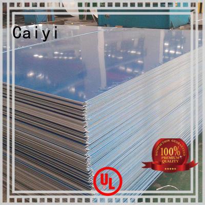 aluminum aluminium alloy sheet manufacture customization for hardware