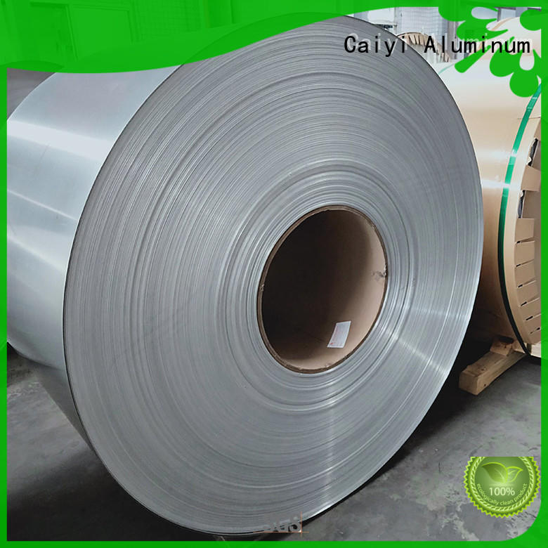 Caiyi custom stainless steel sheets for sale wholesale for industry