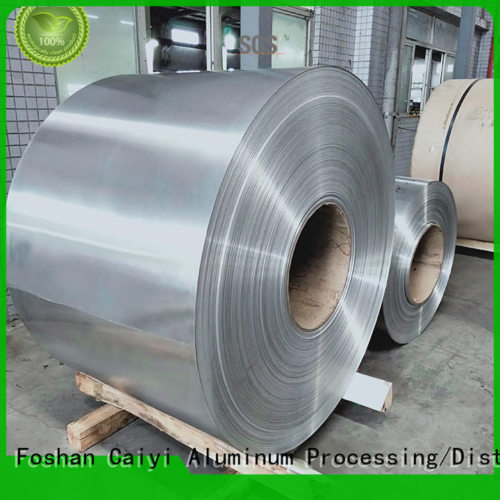 Caiyi fireproof 316 stainless steel sheet wholesale for radiators