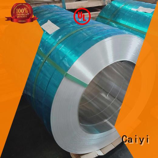 Caiyi series 5053 aluminum sheet transformer for industry