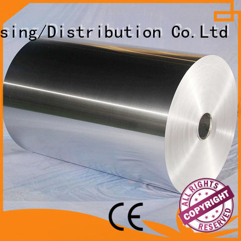 Caiyi series aluminum foil roll series for factory