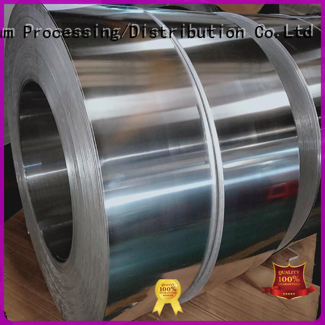 Caiyi low aluminum panel sheet price customization for hardware
