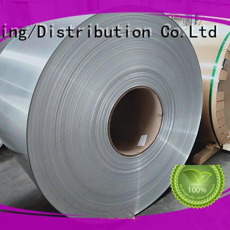 Caiyi thin 1100 aluminum sheet manufacturer for factory