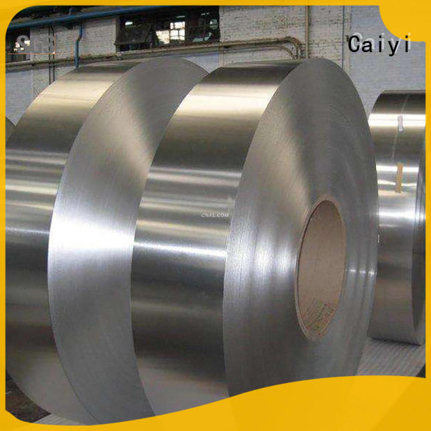 custom aluminum coil stock customization for factory
