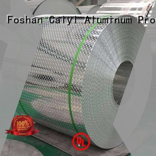 Caiyi low 3000 series aluminum customization for hardware
