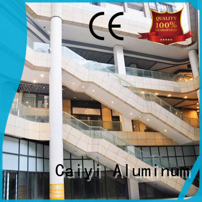 gold aluminum composite panel price panel wholesale for industry