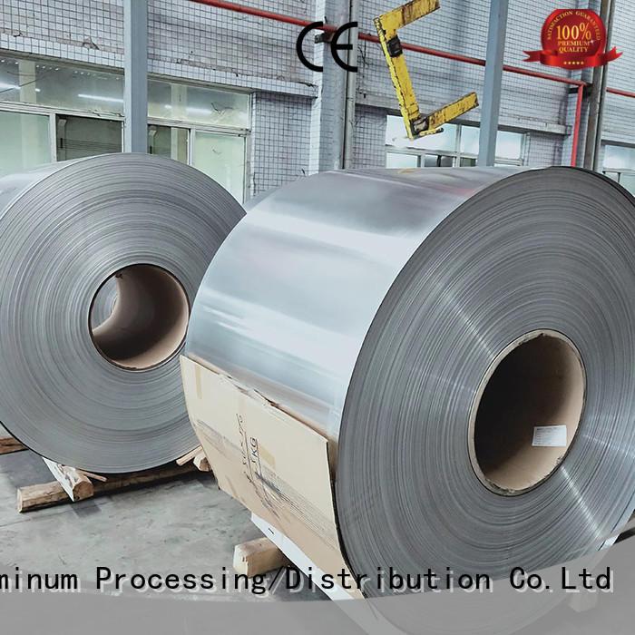 Caiyi aluminum 1050 aluminum sheet manufacturer for keys