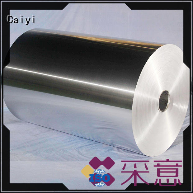 waterproof aluminum foil roll manufacturer for for sealing