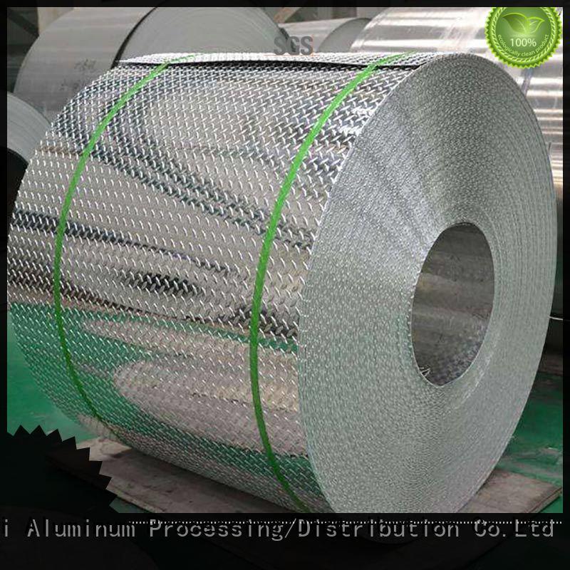 fireproof 3003 h14 aluminum quick transaction for importer
