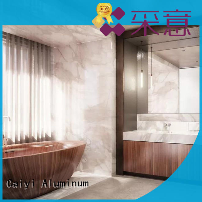 composite aluminum composite material coated manufacturer for hardware