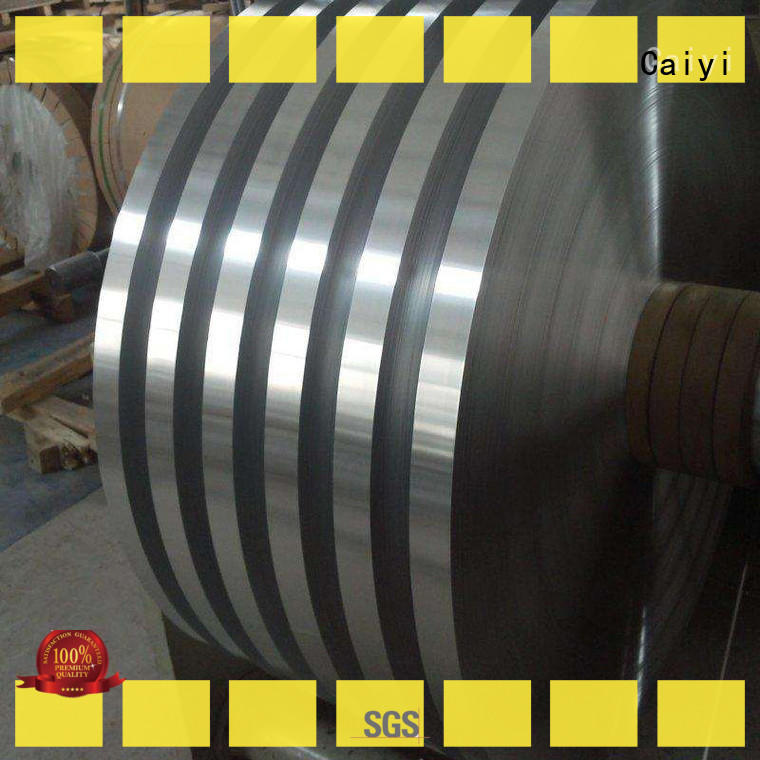 Caiyi fireproof aluminium alloy sheet wholesale for importer