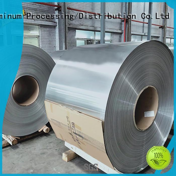 aluminium sheet factory various alloy temper Caiyi Brand