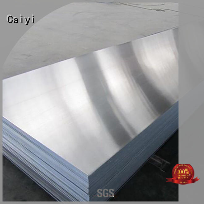 high quality home depot aluminum wholesale for factory