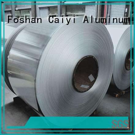 5052 Aluminum Coil Stock For Sale