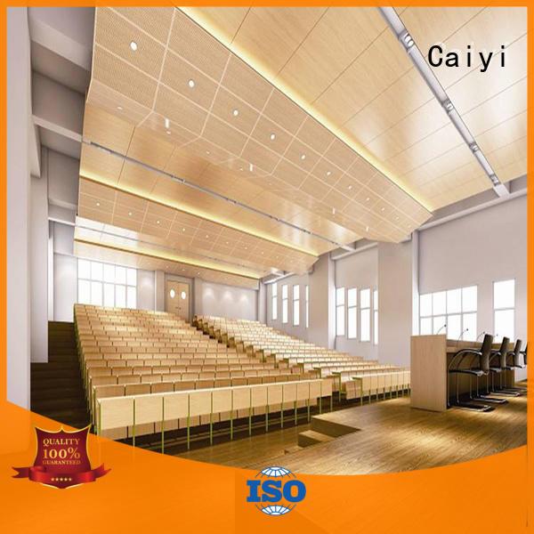 high quality aluminum composite sheet supplier for building