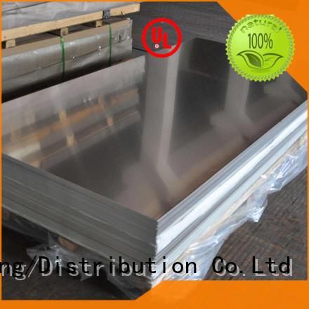 sheetaluminium thin stainless steel sheet metal Caiyi Brand