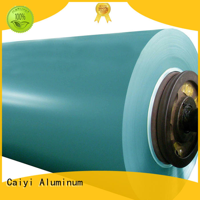 Caiyi home depot aluminum brand for reflectors