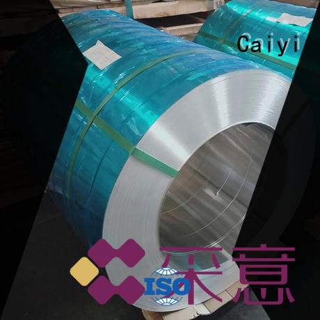 Caiyi sale aluminum plate for sale customization for factory