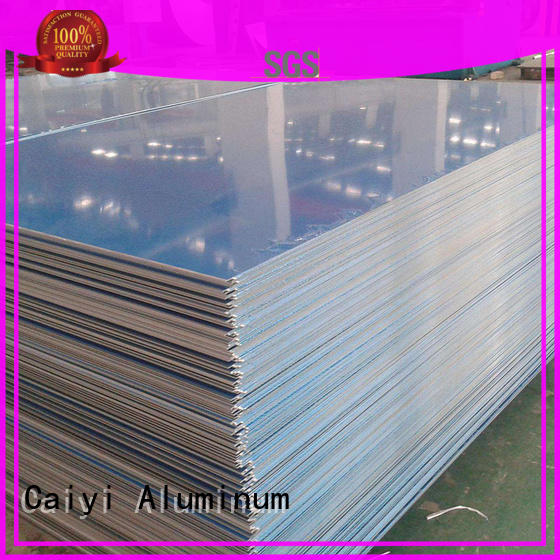coated 3003 aluminum sheet alloy wholesale for industry