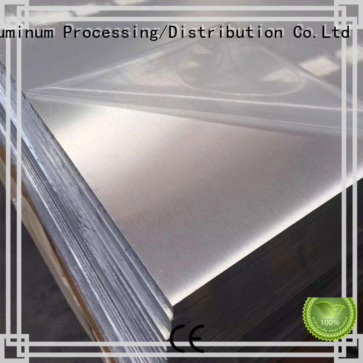 Caiyi 6061t6 aluminum factory for electronics