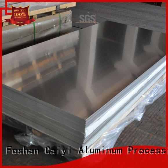 plate embossedorange multiple OEM stainless steel sheet metal Caiyi