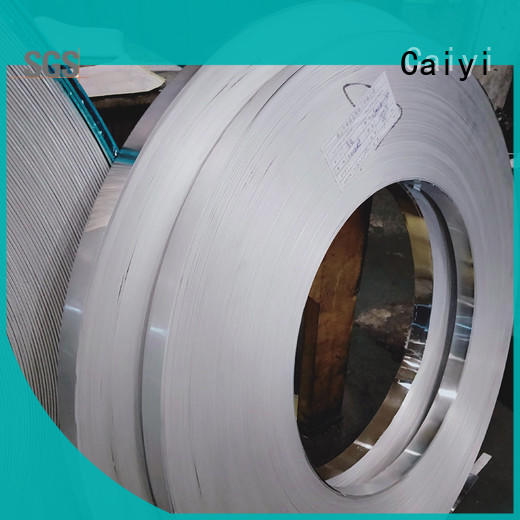 Caiyi 1100 aluminum sheet wholesale for hardware